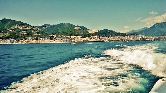 - Salerno (924 clic)