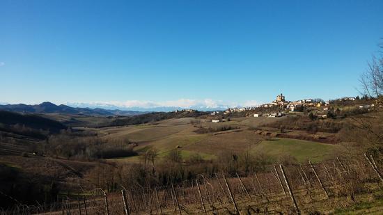 TREVILLE - Cella monte (576 clic)
