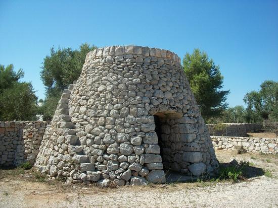 TRULLO LOCALE - Morciano di leuca (853 clic)