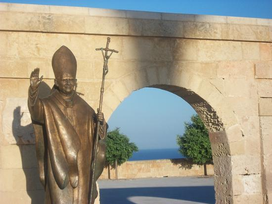 SANTUARIO DI SANTA MARIA DI LEUCA (1162 clic)