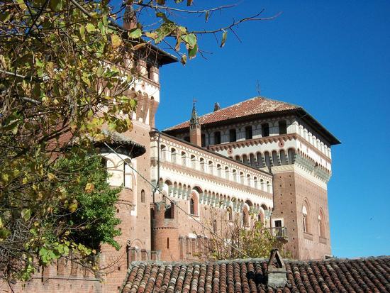 CASTELLO DI CERESETO (813 clic)