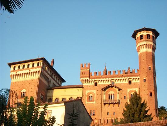 CASTELLO DI CERESETO (1359 clic)