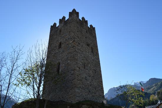 Torre di Champorcher (2196 clic)