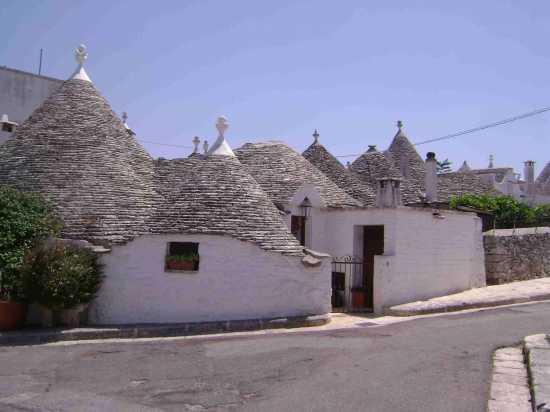 Alberobello (2285 clic)