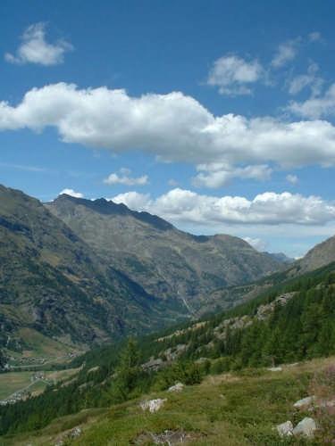 Valgrisenche - Valgrisanche (3725 clic)