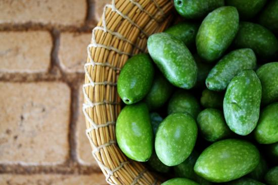 green olives - Ragusa (2039 clic)