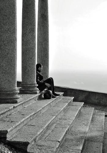 momento di relax (1437 clic)