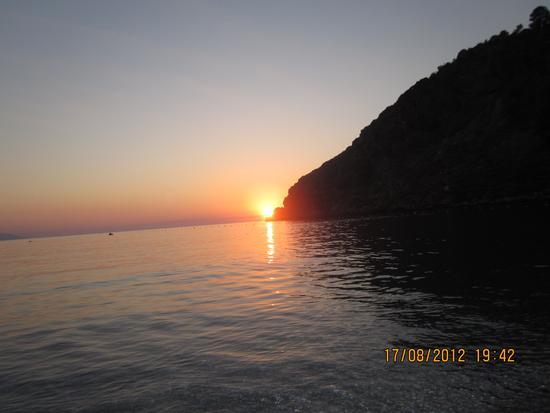tramonto (315 clic)