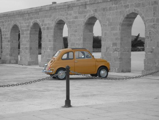 500 - Castel gandolfo (2450 clic)