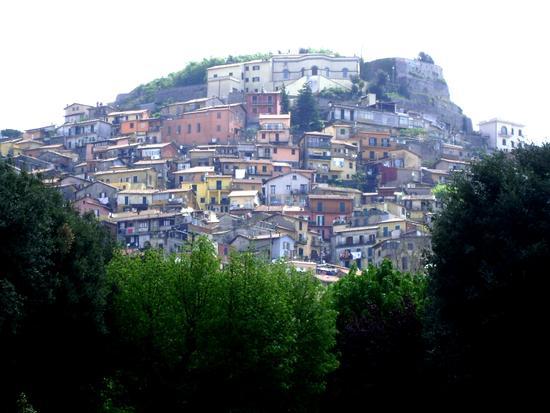 Rocca di Papa, Lazio (1522 clic)