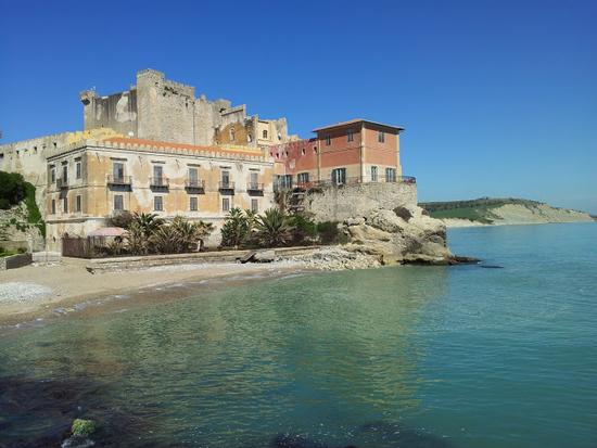 Castello di Falconara (1724 clic)