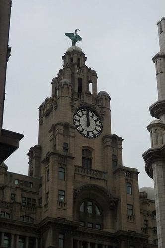 Liver Tower - Liverpool (353 clic)