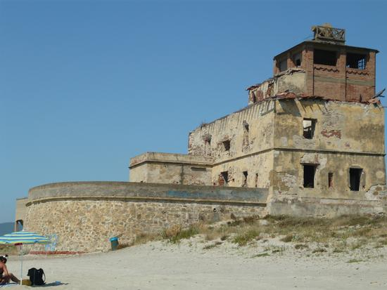 Torre del sale - Piombino (1052 clic)
