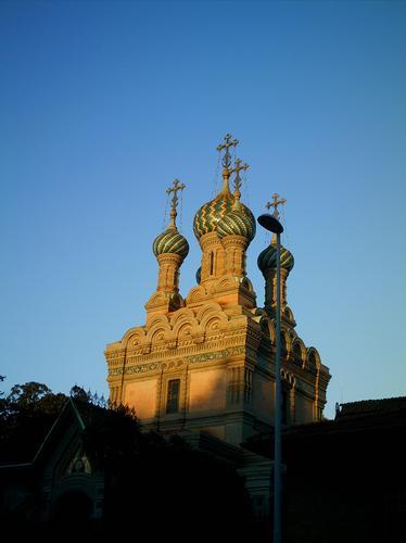 Chiesa ortodossa - Firenze (994 clic)