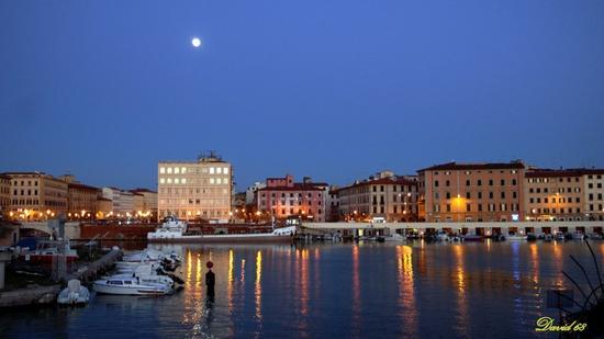 Le cantine  - Livorno (1303 clic)