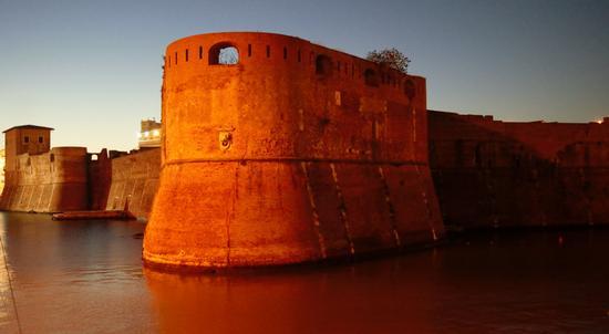 fortezza vecchia - Livorno (1286 clic)