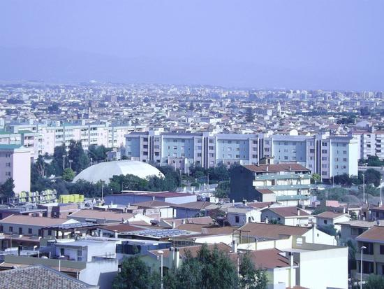Belvedere (Pirri) - Cagliari (2613 clic)