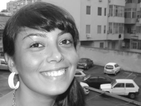 Avvolte un sorriso salva delle persone! - Cagliari (1770 clic)