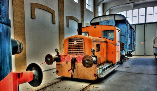 3 Museo Ferroviario LECCE (1017 clic)