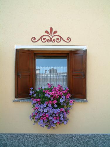 Finestre di Livigno - LIVIGNO - inserita il 19-Nov-12