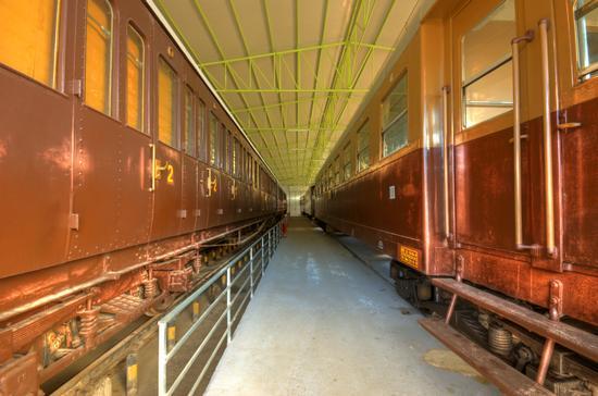10 Museo Ferroviario LECCE (858 clic)