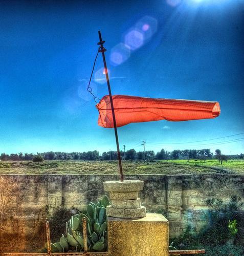 Maestrale - San cataldo (1022 clic)