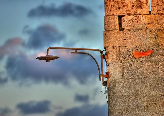 La luce e la luce..........fu. - Lecce (1796 clic)