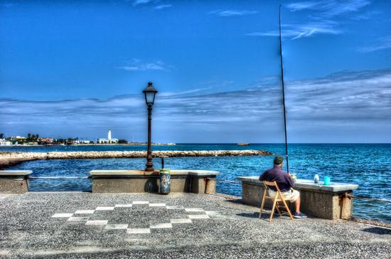 l' attesa..... - San cataldo (452 clic)