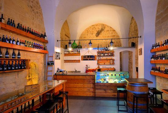 Bottiglieria  - Lecce (1227 clic)