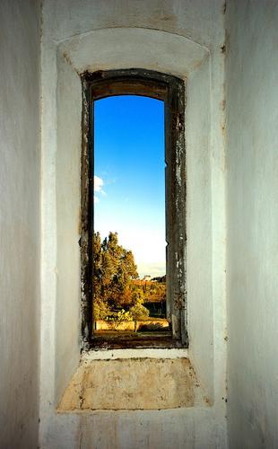 finestrella - Novoli (2739 clic)