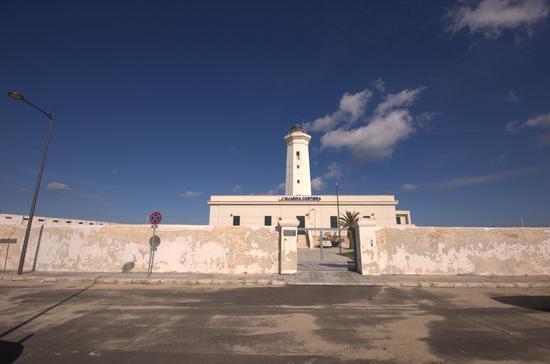 il faro - San cataldo (857 clic)