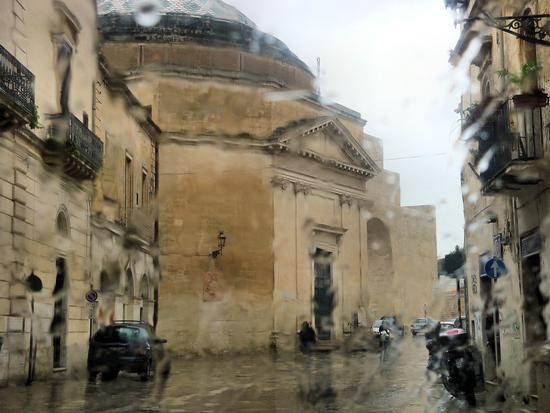 Che brutta giornata ! - Lecce (1034 clic)