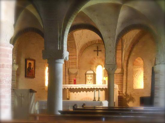 Abbazia Monteveglio (1161 clic)