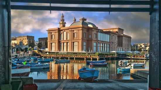 N'derr la Lanz - Bari (4255 clic)