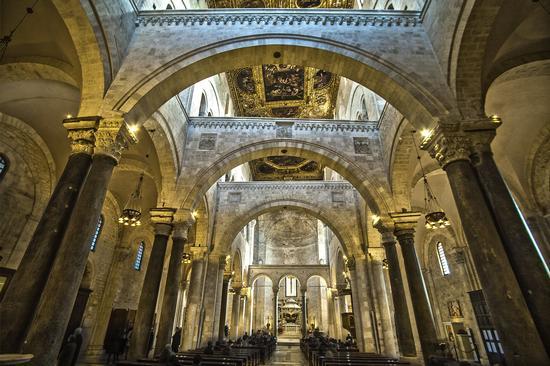 Basilica - Bari (829 clic)