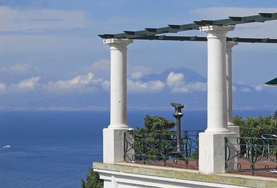 Piazzetta - Capri (2513 clic)