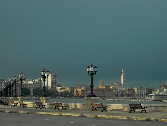 Skyline - Bari (2606 clic)