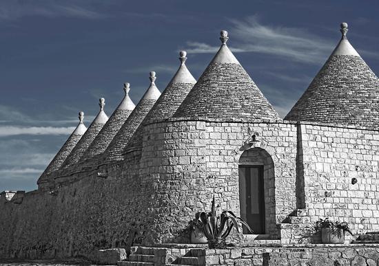Antica Masseria Montanaro - Cisternino (8165 clic)