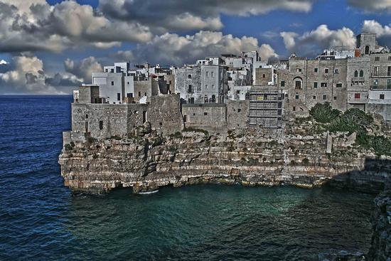 Polignano - Polignano a mare (1172 clic)