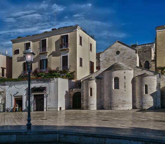 La Vallisa - Bari (572 clic)