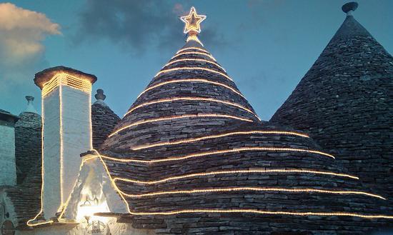La stella - Alberobello (757 clic)