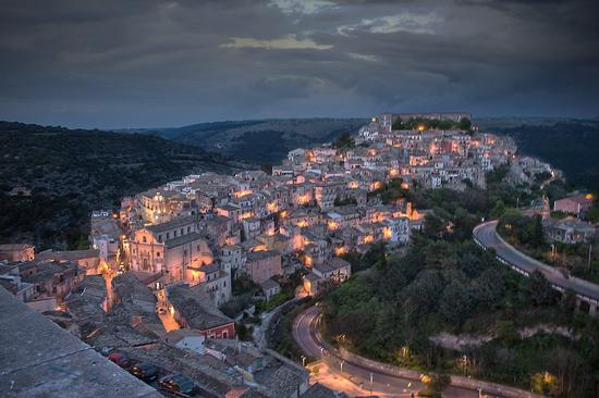 Ibla by night - Ragusa (502 clic)
