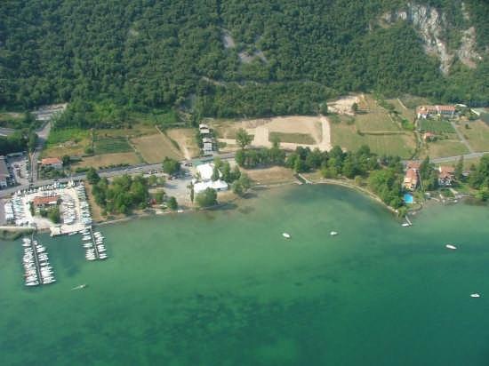 Le spiagge di Sarnico - SARNICO - inserita il 27-Jul-07
