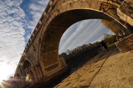 under the bridge - Roma (1177 clic)