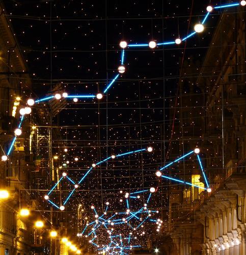 Via Lattea - Torino (2556 clic)