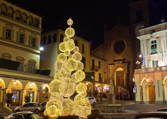 Natale a Moncalieri | MONCALIERI | Fotografia di MARIO VILLA