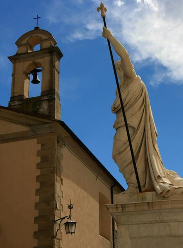 Crocicchio - Arezzo (1918 clic)