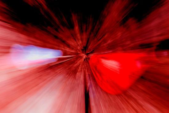 L'esplosione di colori (267 clic)