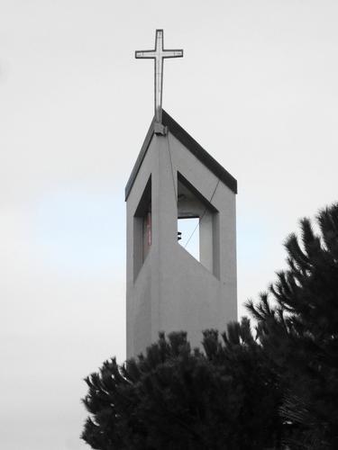 Sant Egidio, bianco-nero :) - Talsano (1154 clic)