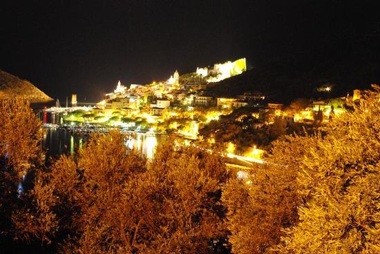 portovenere di notte - Porto venere (1189 clic)